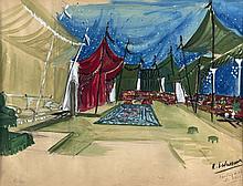 André LEVASSEUR 1927-2006 SPORTING D'ETE - 1956