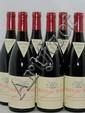 6 bouteilles CHATEAUNEUF DU PAPE 2004 Château Rayas