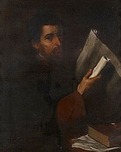 Old Master & 19th Century Paintings and Drawings, Sculptures, Miniatures