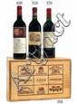 6 bouteilles CAISSE BORDEAUX PRESTIGE :