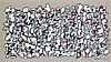 Jean DUBUFFET (Le Havre, 1901- Paris, 1985) SITE AUX QUATRE SURVENANTS, 16 novembre 1973 Dessin au marker couleurs, découpé et collé...