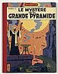 JACOBS BLAKE ET MORTIMER - N°4 LE SECRET DE LA PYRAMIDE - TOME 2
