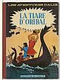 MARTIN ALIX - N°4 LA TIARE D'ORIBAL