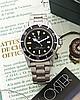ROLEX SEA DWELLER DOUBLE ROUGE Mark IV Réf : 1665 vers 1977 Rare et belle montre de plongée en acier. Boîtier rond, couronne e...