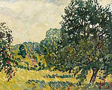 Impressionist & Modern Art