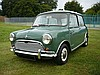 1964 Morris Mini Cooper S Mark I (1071cc)  No reserve