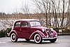 1939 Simca Huit 1100 berline  No reserve