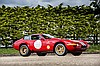 1972 Ferrari 365 GTB/4 Daytona, transformation Groupe 4