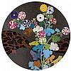 ¤ Takashi MURAKAMI (Né en 1962) ARCHITECT OF THE HEART - 2010