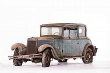 Ariès Type CC4S coach - ca 1930  No reserve