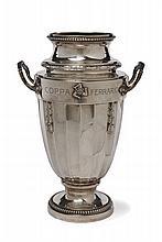 COUPE DE LA TARGA FLORIO 1925  La Coppa Ferrario, remportée par Meo Costantini