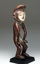 19th C. African Mbole Ofika Statue