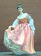 A Royal Doulton figure, 'My Fair Lady' HN 2835