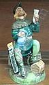 A Royal Doulton figure, 'Robin Hood', HN2773
