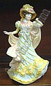 A Royal Doulton Flowers of Love figure,  'Primrose', HN3710