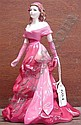 A Coalport 'Ladies of Fashion' figure, 'Valerie'