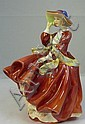 A Royal Doulton figure, Top o' the Hill, HN1834,