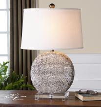 Albinus White Lamp