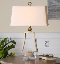 Antonina Metal Lamp