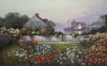 Paul Landry - A Sailor´s Garden