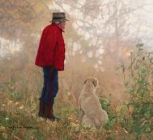 John Weiss - Autumn Friends