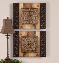 Ornamentational Block Art Set/2