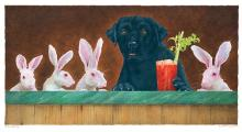 Will Bullas - The Hare Of The Dog...