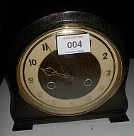 MANTLE CLOCK (Key)
