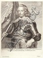 ANTHONY VAN DYCK [AFTER] - Etching