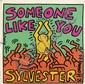KEITH HARING - Original color offset lithograph