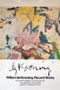 WILLEM DE KOONING - Color offset lithograph, Willem DeKooning, $400