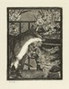 EDOUARD MANET - Etching with aquatint, Edouard Manet, $500