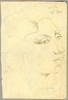 TAMARA DE LEMPICKA - Pencil drawing on paper, Tamara DeŁempicka, $4,000