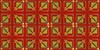 FRANK LLOYD WRIGHT/TALIESIN ARCHITECTS - Textile, Frank Lloyd Wright, $3,000