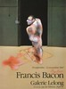 FRANCIS BACON - Original color offset lithograph, Francis Bacon, $500