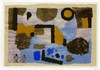 PAUL KLEE [after] - Original color collotype, Paul Klee, $400