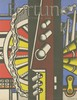 FERNAND LEGER [after] - Color lithograph, Fernand Leger, $300