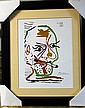 Pablo Picasso Untitled AR5372