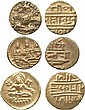 † Coins of India. Post-Gupta & Mediaeval.