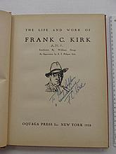 The Life and Work of Frank C. Kirk Oquaga Press,