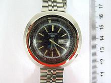 Man's wristwatch by Seiko, Sport 5 series,
