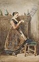 Haaxman Pieter Alardus. Haaxman Pieter Alardus., Pieter Alardus Haaxman, Click for value