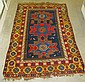Old Shirvan oriental rug