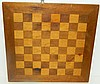 Mixed Wood Checkerboard