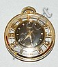 Ebel Watch Co. pocket watch