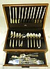 Set of Wallace Sterling Flatware, 97.52 ozt