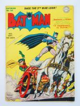 Batman Comic #24