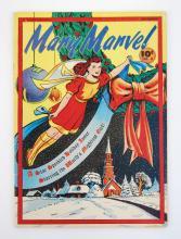Mary Marvel Comic #8