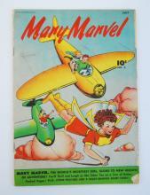Mary Marvel Comic #3