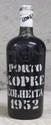 1 Bouteille  PORTO KOPKE COLHEITA   1952